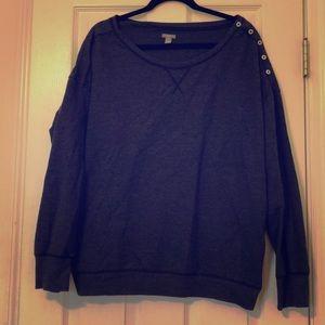 Aerie XL Sweatershirt
